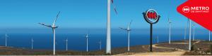 metro energia eolica